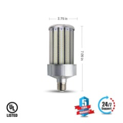 Corn Bulb LED Light On Sale | Lowest Prices