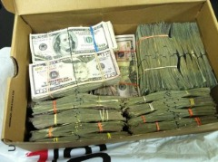 Counterfeit money, counterfeit dollars, pounds, euros for sale./.