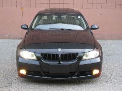 2006 BMW 3 Series 330i - 330i 4dr Sedan