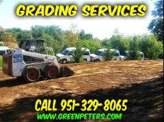 Mikes Bobcat Grading Services - Call Today