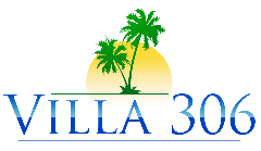 Turks and Caicos Vacation Rental Properties -Villa 306