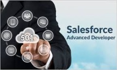 Salesforce Developer training From Industry Experts - Get Certified now (Houston)