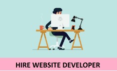 Hire website designer in usa | hire web developer in usa