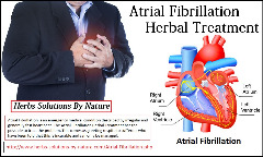 Natural Treatment for Atrial Fibrillation