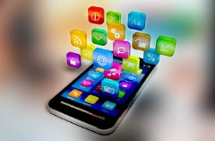 Mobile app development for enterprise grade application