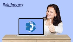 Exchange OST Recovery Freeware Tool