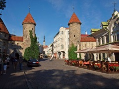 Baltic Tours And Baltic Travel Services At Genuine Price