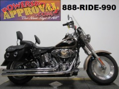 Used Harley Fat Boy for sale in Michigan U4146