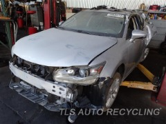 Used Parts for Lexus CT200H - 2014 - 901.LE1D14 - Stock# 8341YL