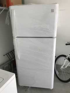 Kenmore Top Freezer Refrigerator