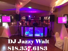 DJ For All Event Types at Affordable Rates.  All Music Genres Available In English and Spanish