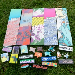 Figz Griptape Stickers Online in the USA | Undialed.co