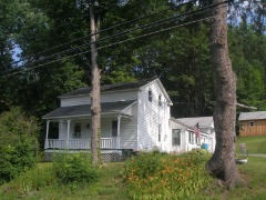 $85000 / 3br -  1 bath Move Right In! FURNISHED& NEW BARN! 3521 Old Rt 17, Deposit, NY