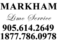 Markham Limo