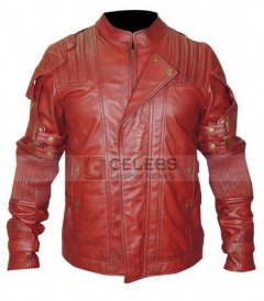Avengers Infinity War Star Lord (Chris Pratt) Jacket