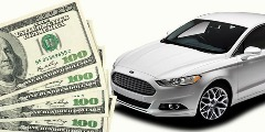 Sell your junk car for cash