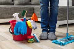 Clean Comfort Care Janitorial Service
