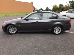 2006 BMW 3 Series - AWD 330xi 4dr Sedan
