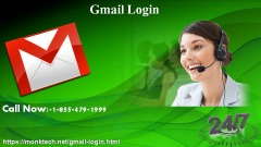 Troubleshoot all you Gmail Login issues in a single call 18554791999