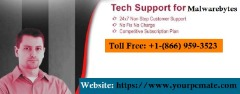 Malware Bytes customer support +1-866-959-3523