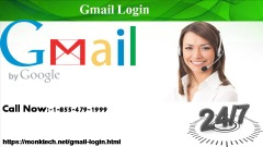 Contact us to eliminate every minor and major Gmail Login issue 18554791999