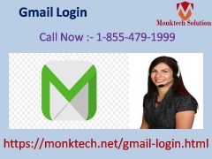 Unable to send Pdf's by means of Gmail? Call Gmail login dept on 1-855-479-1999