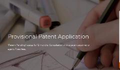 US Provisional Patent Application