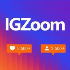 IGZoom: Instagram Auto Liker and Followers