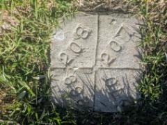 Cemetery Plot at Oakdale Memorial Park, Glendora CA