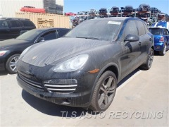 Used Parts for Porsche CAYENNE - 2014 - 901.PO1414 - Stock# 8345BL