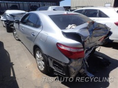 Used Parts for Lexus LS460 - 2008 - 901.LE1R08 - Stock# 8354BL