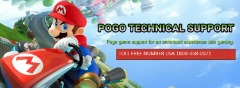 Pogo Games support phone number USA 1800-358-0071