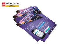 7 Important Points you must Know about Printing of Advertising Flyers