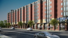 Student accommodation in Maryland - The Enclave at 8700
