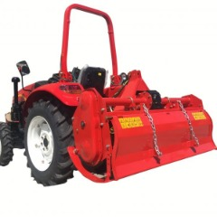 Check Out Victory's HDRT-50 Heavy Duty Rotary Tiller