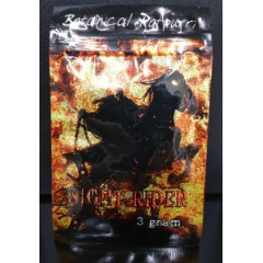 3g/10g Night Rider Incense