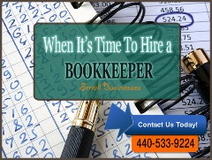 Bookkeeper For Small Business Around Ohio City