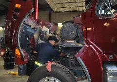 Heavy Equipment Maintenance Program | Vector Fleet