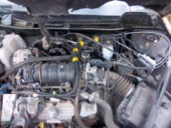 2005 CHEVY MONTE CARLO ENGINE FOR SALE