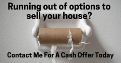 Looking for a Solution to your Real Estate Problem?