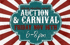 Liberty Christian School's Silent Auction & Carnival