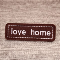 Love Home Cheap Patches