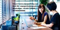 Oz Paper Services Help