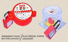Lockout Tagout manufacturer India