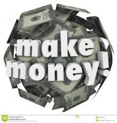 Earn Real Money.....