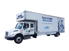 From Local – International Moving Need, Call Lange Moving System