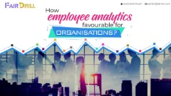 How employee analytics favourable for organisations?