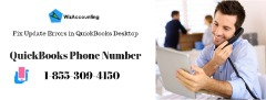 QuickBooks Online Support Phone Number To Fix The Error 1603
