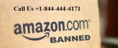 Amazon Appeal Letter +1-844-444-4171