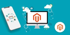 Hire our adroit team of zealous Magento developers!